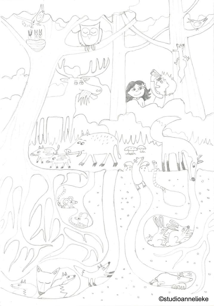 schets-onderboven-bos